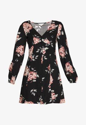 ANGELA LARGE DRESS - Robe chemise - multi-coloured