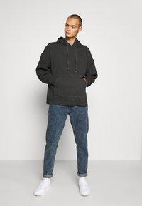 Redefined Rebel - MONACO - Slim fit jeans - dark blue - 1