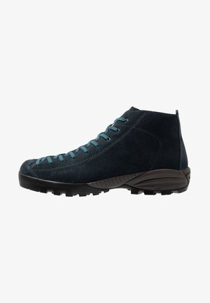 MOJITO CITY MID GTX WOOL - Scarpa da hiking - ottanio