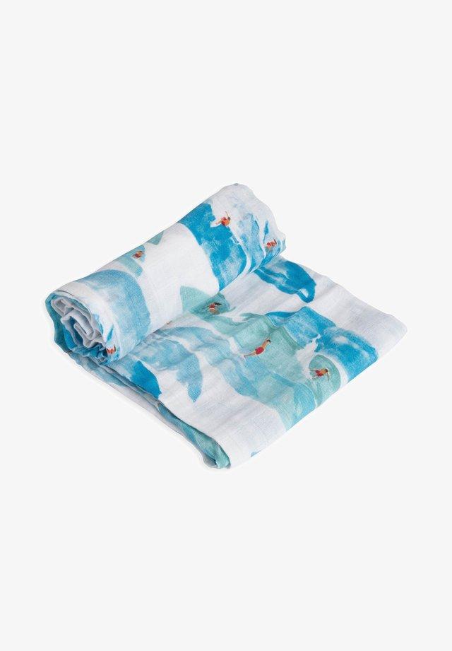 Hydrofiele doek - surf