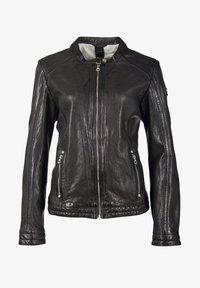 Gipsy - Leather jacket - black - 0
