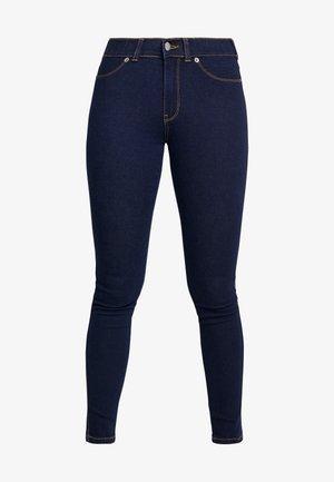 PLENTY - Jeans Skinny Fit - rinsed blue