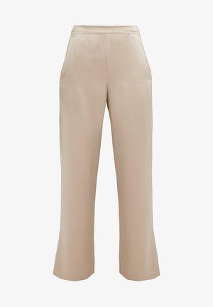 MILA FLUID - Trousers - sheppard
