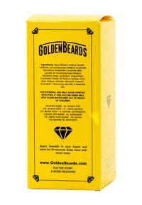 Golden Beards - SHAMPOO 100ML - Shampoo - - - 2