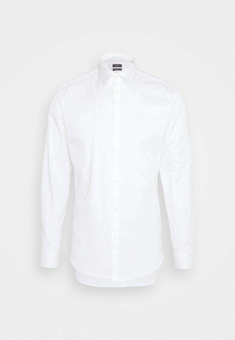Esprit Collection - Formální košile - white