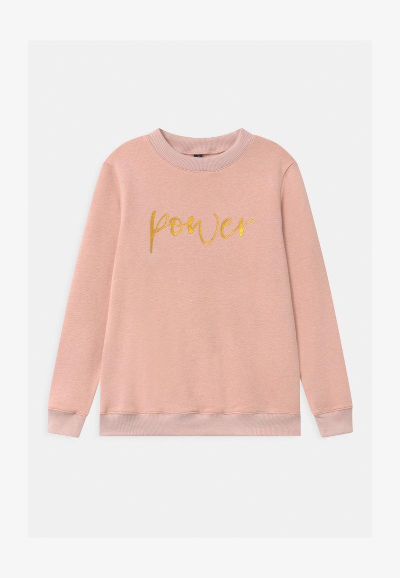 South Beach - GIRLS POWER - Sweater - pink