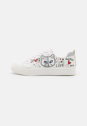 MINOU - Trainers - white