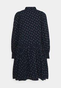 YAS - YASLEMLA DRESS - Shirt dress - sky captain - 6