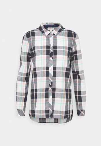 SEAGLOW  - Button-down blouse - navy