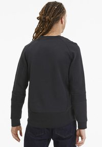 Puma - EVOSTRIPE - Sweatshirt - puma black - 2