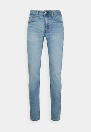 512™ SLIM TAPER LO BALL - Slim fit jeans - light blue denim