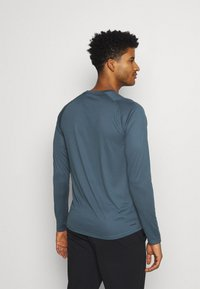 adidas Performance - FREELIFT SPORT ATHLETIC FIT LONG SLEEVE SHIRT - Sports shirt - legblu - 2