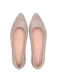 Belmondo - VELOURS - Ballet pumps - beige - 1