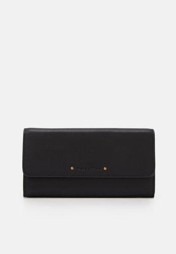 COMBI WALLET - Wallet - black