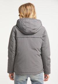 DreiMaster - Winter jacket - grau - 2