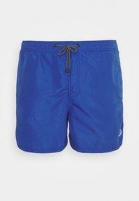 Jack & Jones - JJIBALI JJSWIM SOLID - Swimming shorts - surf the web - 4