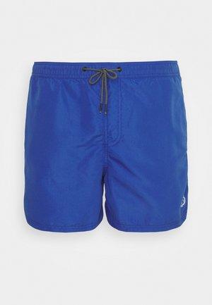 JJIBALI JJSWIM SOLID - Swimming shorts - surf the web