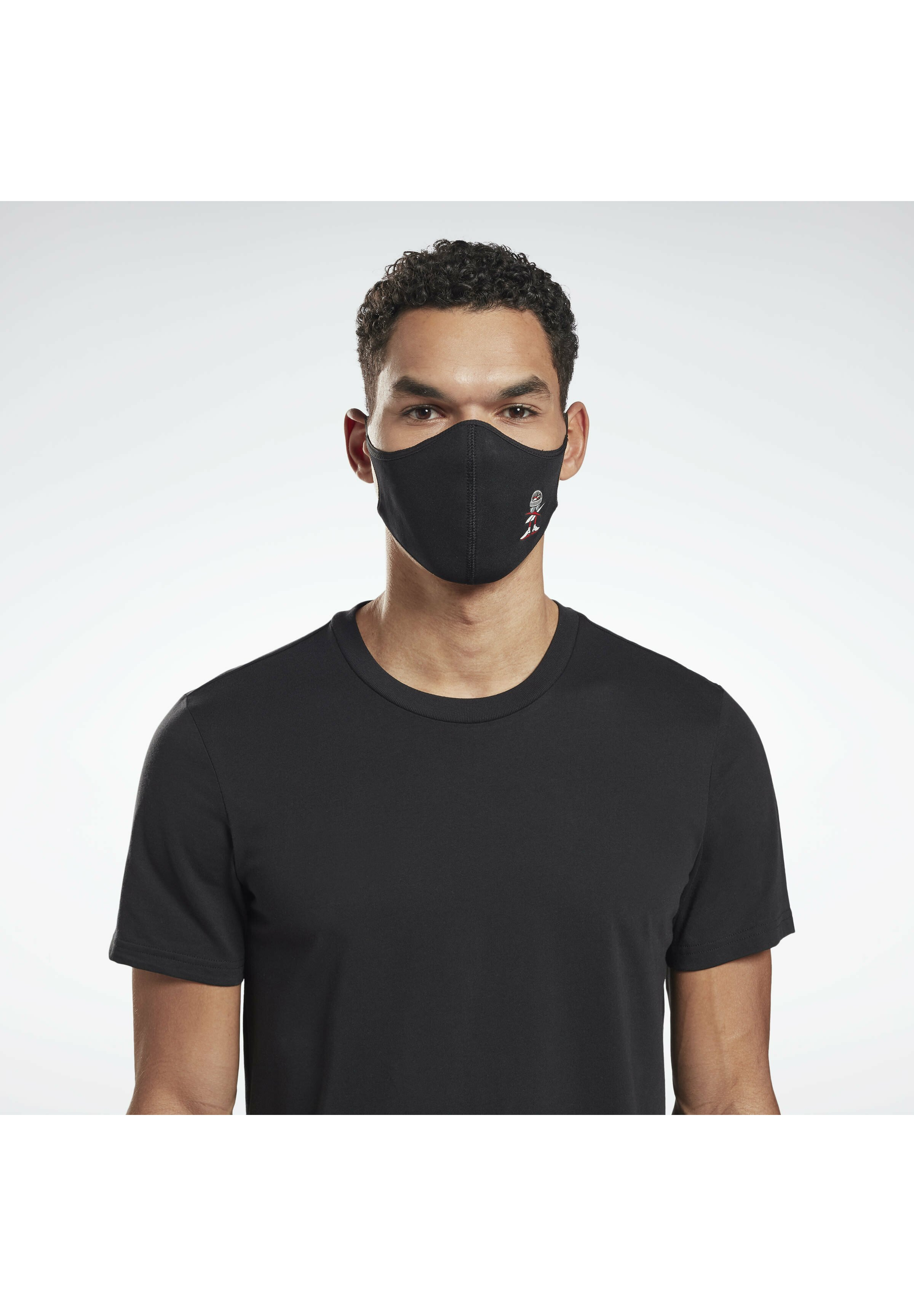 Women FACE COVER LARGE (ICON) TRAINING - Community mask