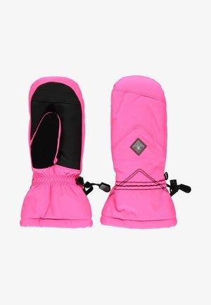 SPYDER - Mittens - pink
