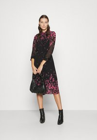 Ted Baker - SEFFIE - Shirt dress - black - 1