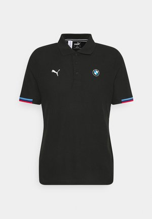 BMW  - Polo shirt - black