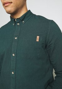 Pier One - Shirt - dark green - 5