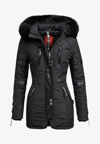 Navahoo - MOON - Winter coat - black - 0