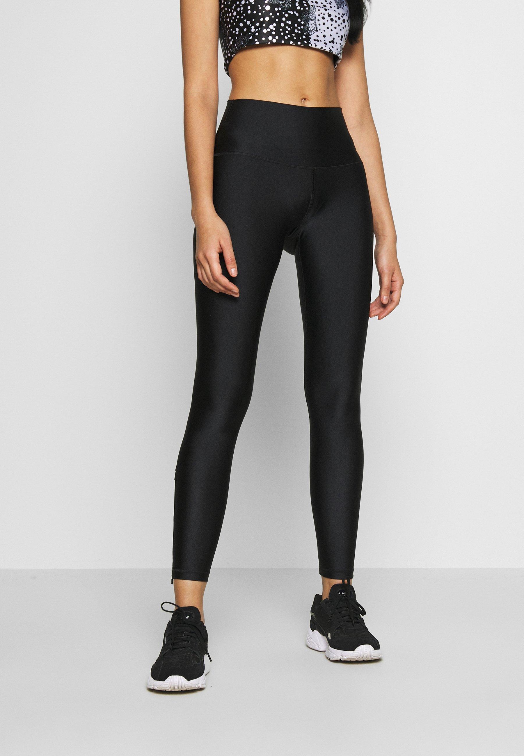 Damen LONG TIGHT TIGHTS - Leggings - Hosen
