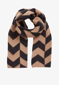 BOSS - C_LIVERAL - Scarf - patterned - 2