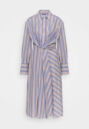 SOPHIE - Shirt dress - lavender blue