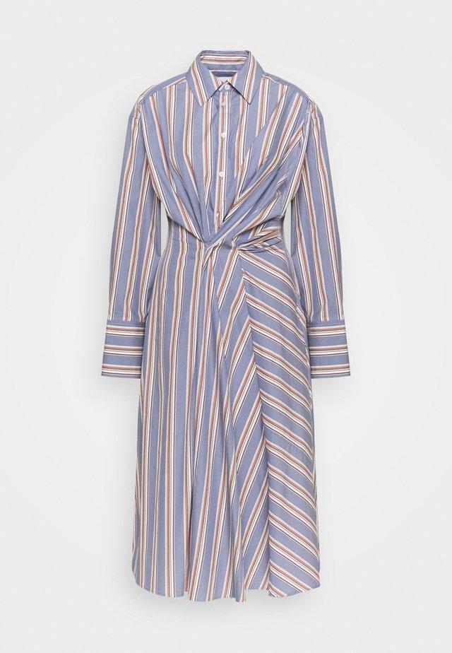 SOPHIE - Abito a camicia - lavender blue