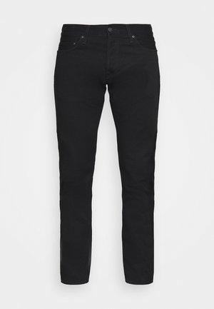 KLONDIKE PANT MAITLAND - Straight leg jeans - black rinsed