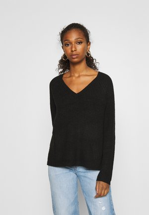 VMLEANNA  - Jumper - black