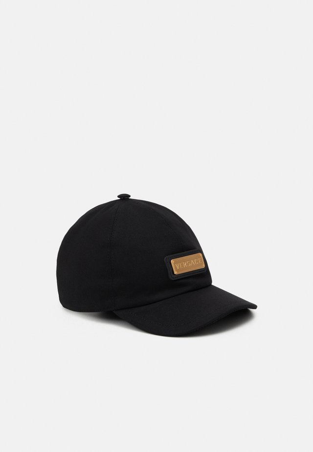 CAPPELLO BASEBALL JUNIOR UNISEX - Kšiltovka - nero