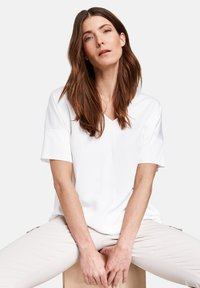 Gerry Weber - Blouse - off-white - 2