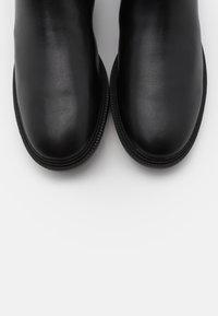 Coach - FYNN BOOT - Stiefel - black - 6