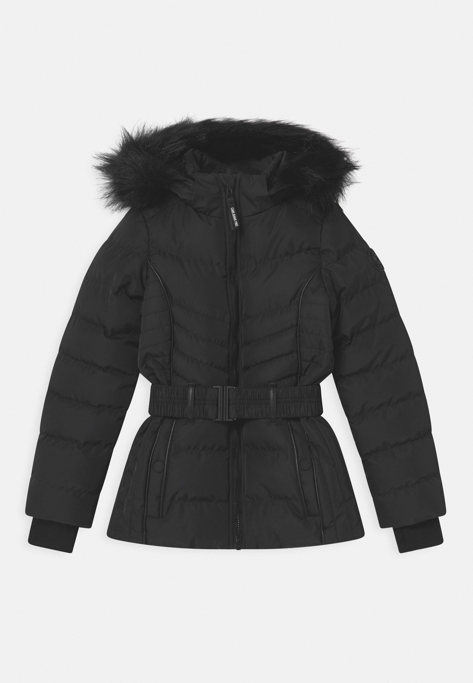 Enfant BLANCA  - Veste d'hiver