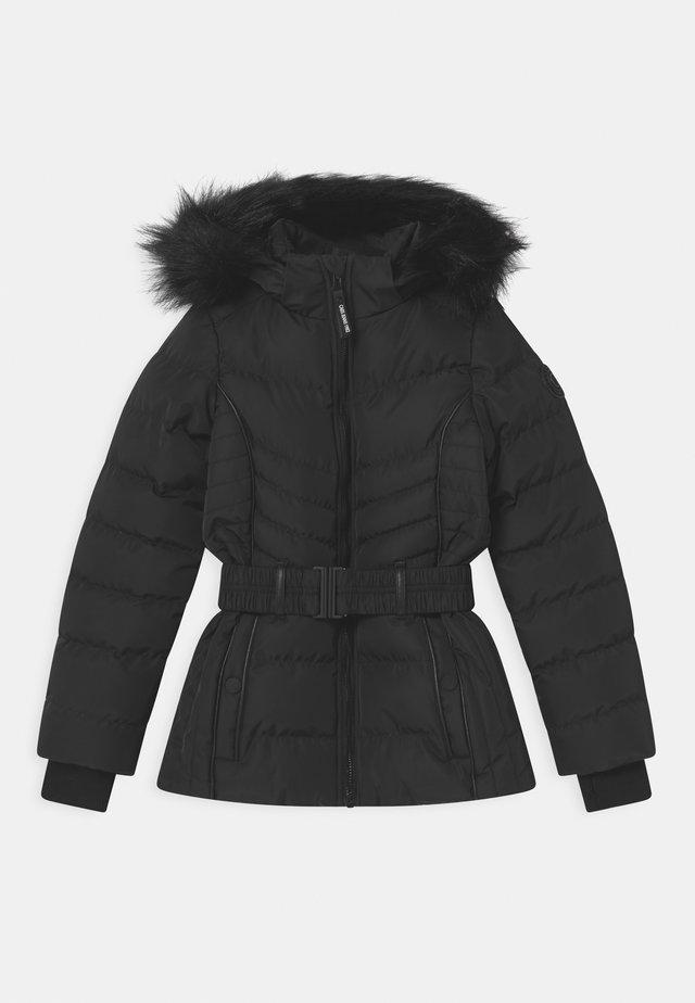 BLANCA  - Winter jacket - black
