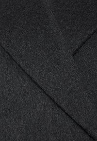 IVY & OAK - BORAGE BLOOM - Waistcoat - anthracite - 2