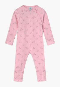 Sanetta - OVERALL LONG BABY  - Pyjama - sorbet - 0