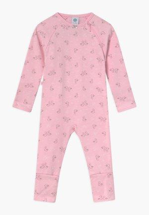 OVERALL LONG BABY  - Pyžamo - sorbet