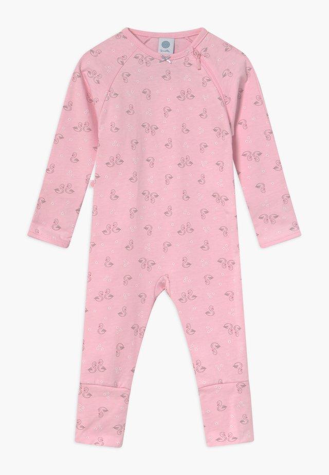 OVERALL LONG BABY  - Pijama - sorbet