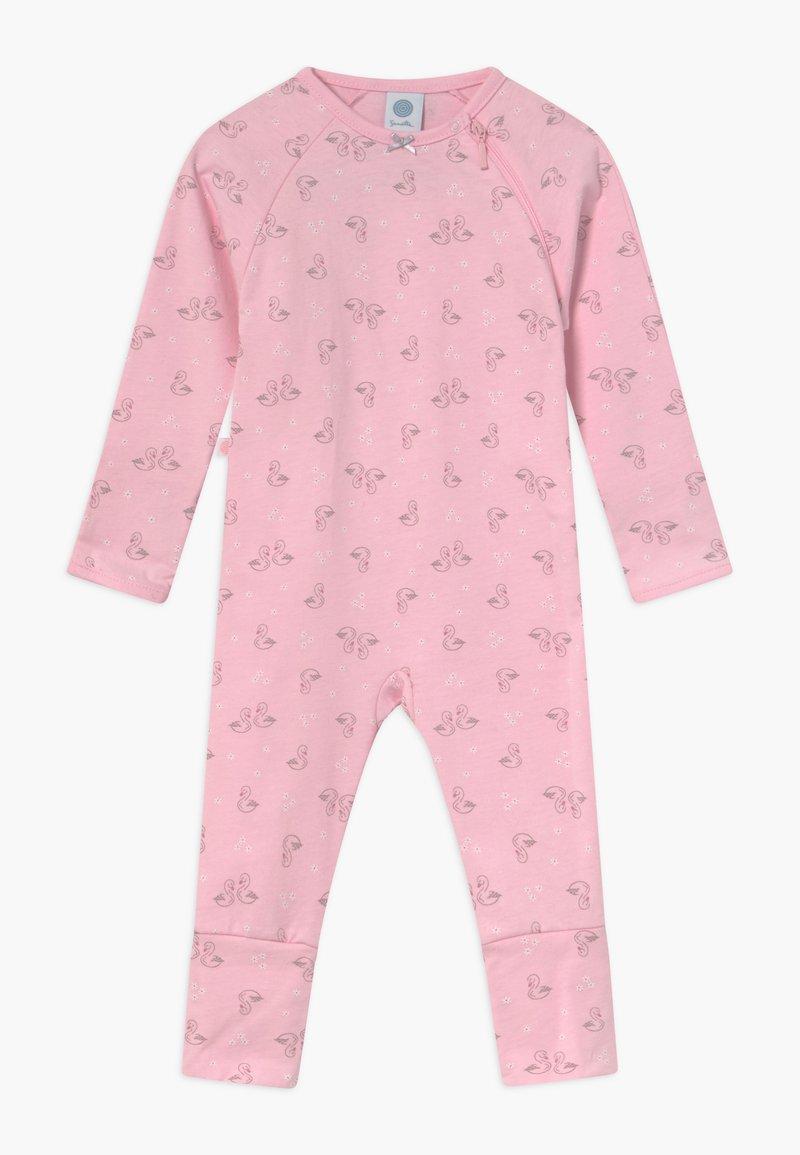 Sanetta - OVERALL LONG BABY  - Pyjama - sorbet