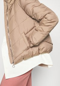 JDY - Winter jacket - burlwood - 5