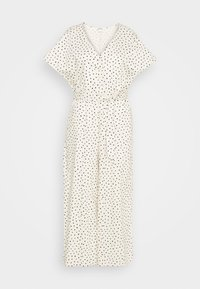 Monki - ROCCO - Jumpsuit - white - 4