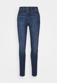 Gap Tall - UNIVERSAL WALKER - Jeans Skinny Fit - dark indigo - 0