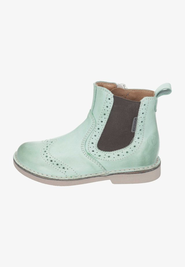 DALLAS - Classic ankle boots - jade