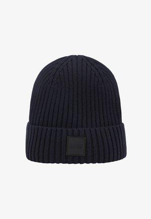 GIAN - Mütze - dark blue