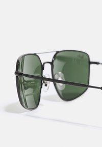 Ray-Ban - UNISEX - Sunglasses - shiny black - 4