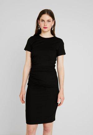 YASCANE DRESS  - Etui-jurk - black